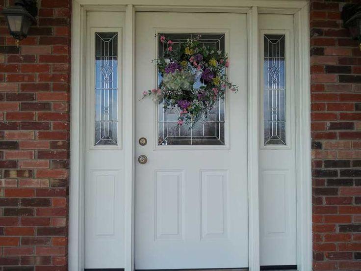 132 Best Entry Doors Images On Pinterest Front Doors