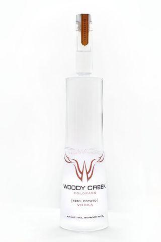 Woody Creek Potato Vodka