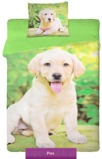 Bed linen dog Lablador