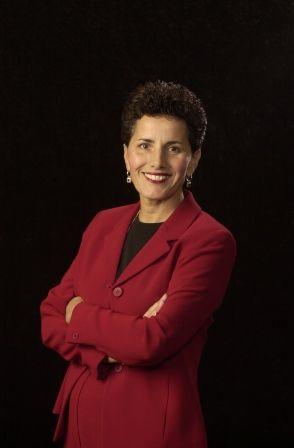 Speaker Ellie Lofaro