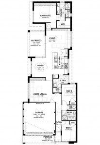 Whiteman Edge S2 Floorplan