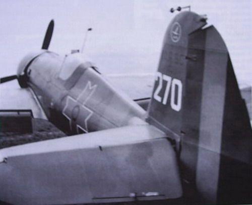 IAR din spate - IAR 80