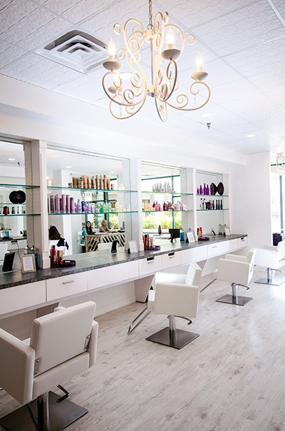 The Blowout--New Blow Dry and Style Bar in Germantown, TN--no cuts, not color--just wash, blow dry, style, and go!  $35 for blowouts, 55+ for updos.