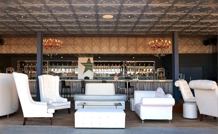 The Lounge Club at Shimmy Beach Club. For awesome weekend club nights (Shimmy Anthems or Shimmy Pool Party) or can be hired as a room for a glam corporate function.