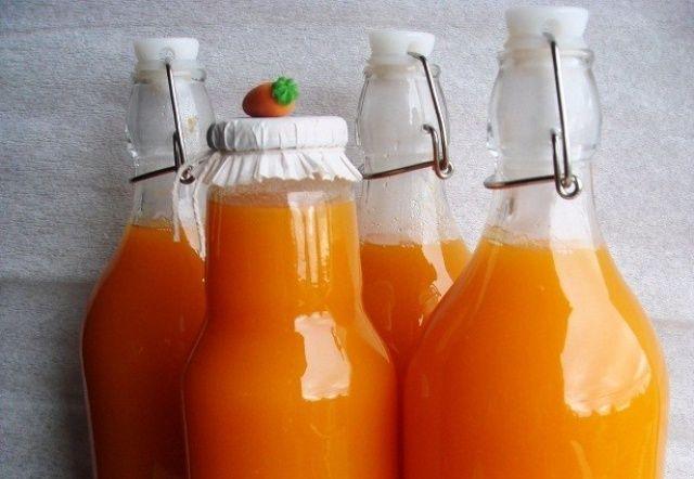 A fogyasztó répás ital, 4 nap alatt akár -6kg zsírégetés!