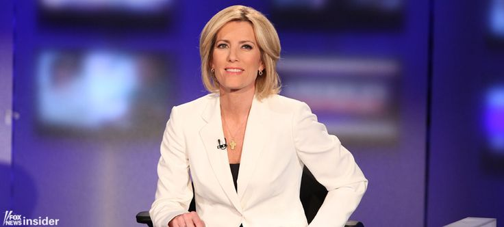 FOX NEWS: Laura Ingraham joins Fox News' prime-time lineup
