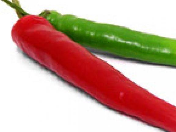 5 Lebensmittel für den Stoffwechsel: Aprikose, Chili, Zitrone und Co. kurbeln den Stoffwechsel an. EAT SMARTER stellt sie vor!