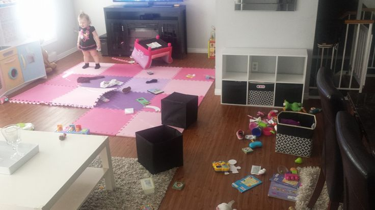 5 things no one tells you about toddlers  #toddler #mess #diapers