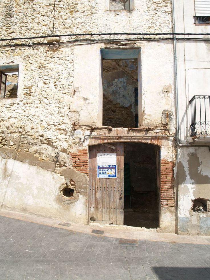 Casa CL, Cervera Del Maestre (Castellón) - Picture gallery