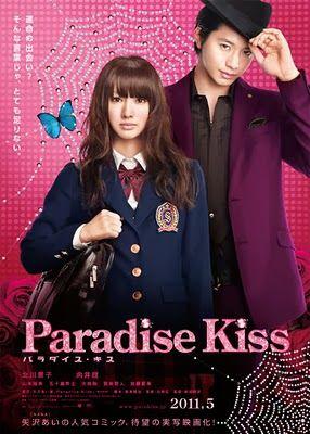 PARADISE KISSSSSSS!!!!! <3<3 | Japanindo Cute Culture