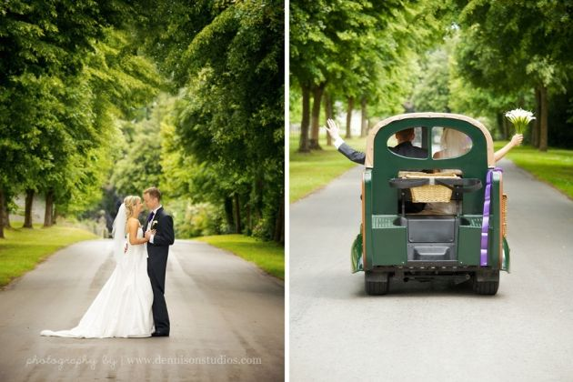 Goodwood Hotel wedding.  Creative wedding photography in Sussex by http://www.dennisonstudios.com