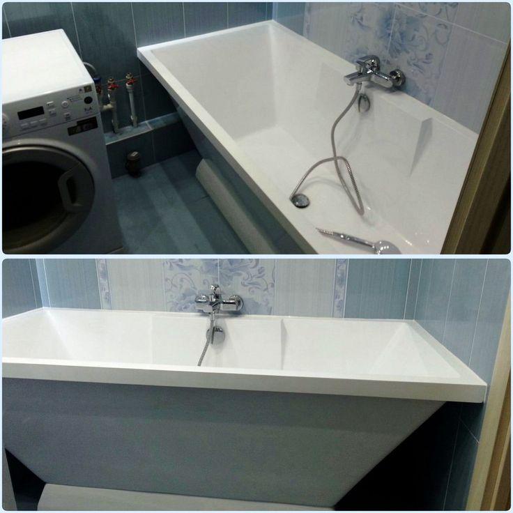 Эту #ванну характеризует безусловная элегантность и прекрасно сбалансированный изящный и простой #дизайн.