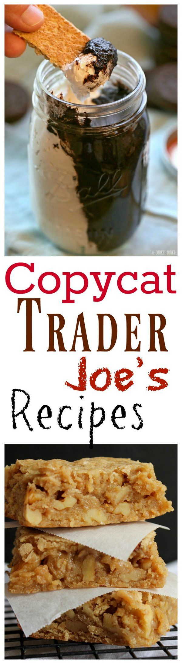 16 Delicious Copycat Trader Joe's Recipes You Can Make at home!