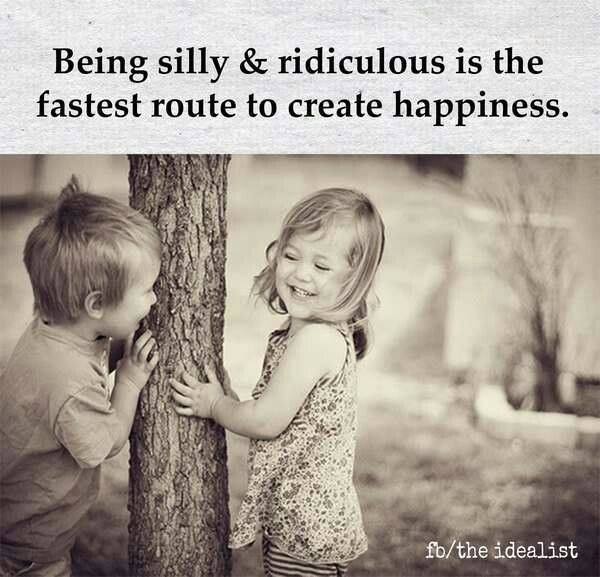 being silly together; we laugh at everything :-D   inspiration ...