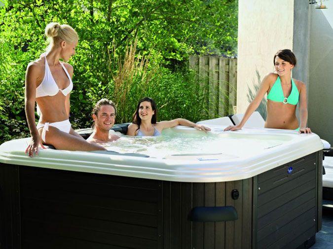 Wellness a zdravý životní styl spojuje lidi http://www.palazzio.cz