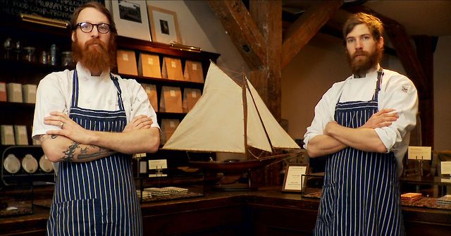 The Mast Brothers by The Scout.