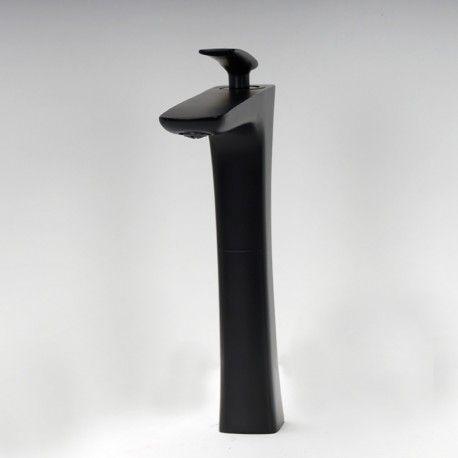 Best 20 robinet noir ideas on pinterest for Robinet salle de bain home depot