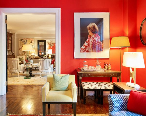 I love Andy Spade. The man is a brilliant creative, witty as hell, and humble to boot. Interviewing him and Kate at their Manhattan apartment years ago was, cliched though it may be, a dream come t...