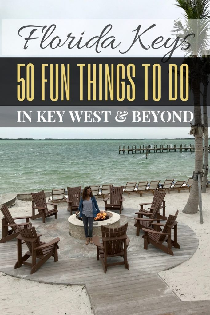 Florida Keys Islands Bucket List: Best Things to do in Key West & Beyond | Activities, Attractions, Hotels and Restaurants