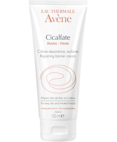Cicalfate Mains Crème réparatrice isolante | Eau Thermale Avène