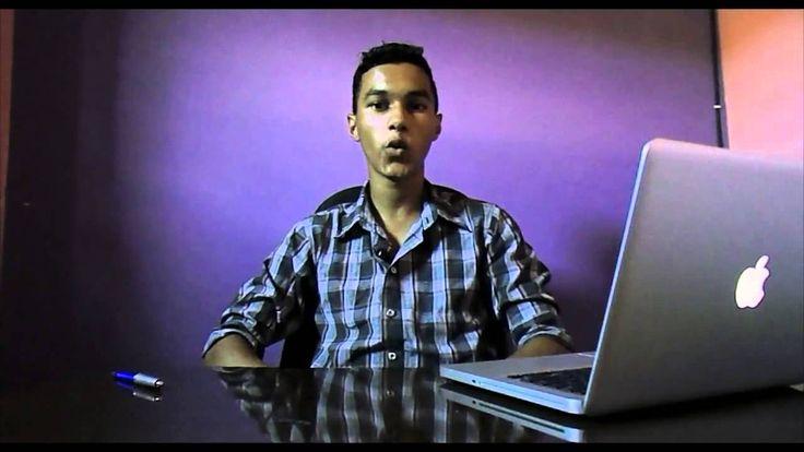 Garoto de 16 anos Ganha 2 Salários Em um Dia Na Internet