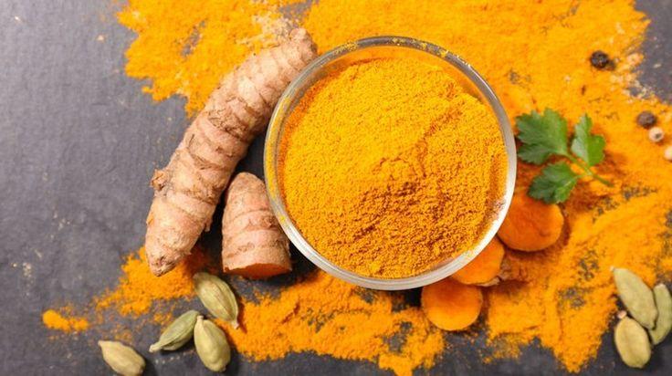 Különleges íze miatt a világ számos pontján közkedvelt fűszer a kurkuma