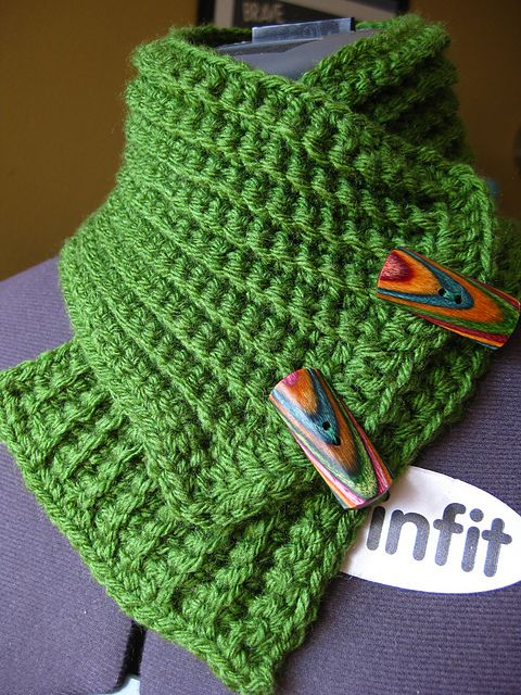 90 best images about Crochet: Scarves #1 on Pinterest ...