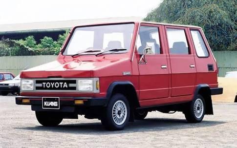 Sejarah Toyota Kijang di Indonesia – Informasi Harga Mobil Toyota di Medan