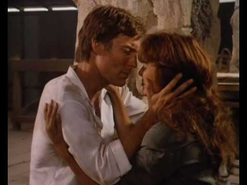 The thorn birds - Ralph and Meggie