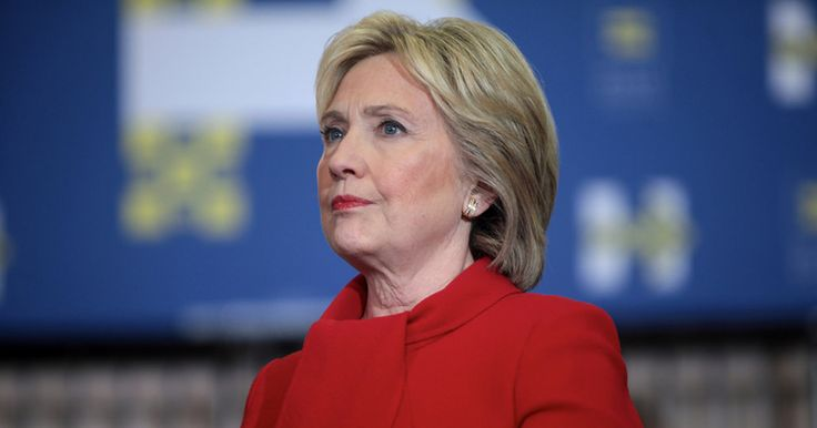 DEVELOPING: Investigators Looking into Espionage Charges for Hillary