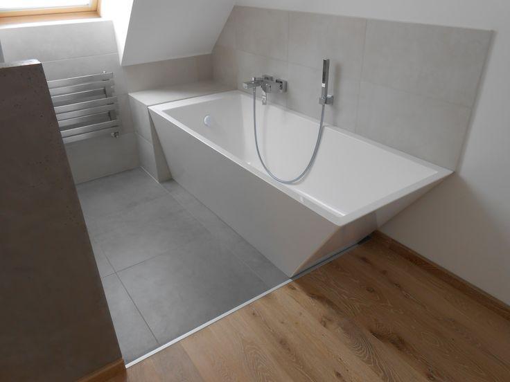 Marmorin Tebe kád - a fürdőszoba éke