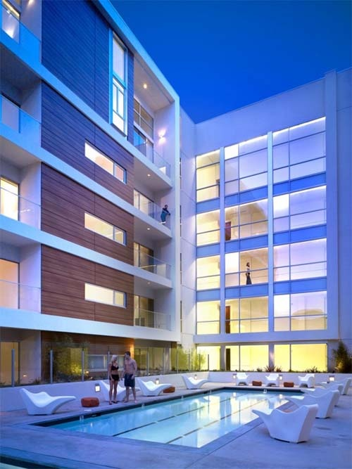 Best Apartment Exterior Design Images On Pinterest
