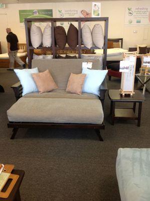 fort rest latex futon sofa bed mattress   organic cotton wool  u0026 2   latex   firm 21 best the futon shop concord   pleasant hill images on pinterest      rh   pinterest