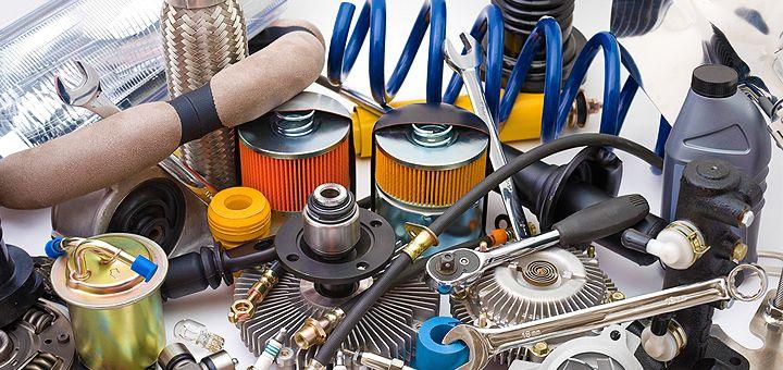 Лучшее для вашей машины! Автомобильные запчасти от Интернет-магазина «zapchastyny.com» со скидкой 40%!