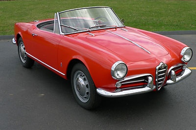 1000 images about long ago car lust on pinterest for Garage alfa romeo paris