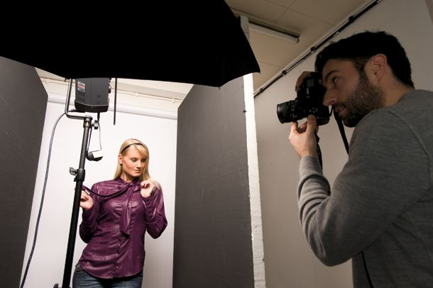 Master your home photo studio: setup, settings, accessories explained | Digital Camera World