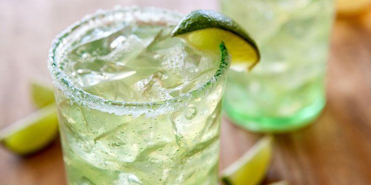 Best Margarita Recipe - How to Make the Perfect Margarita Cocktail