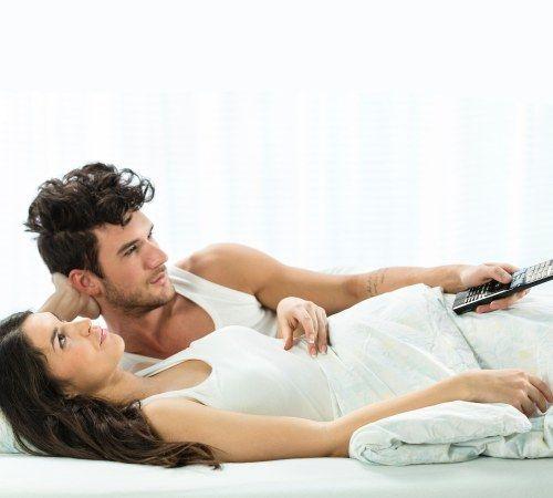 Schluss mit Eintönigkeit und Langeweile in der Beziehung. Man liebt sich, da kann man doch die schönsten Dinge zusammen tun. Und wir reden hier nicht von Sex...