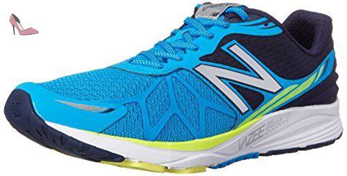 Vazee Urge, Chaussures de Running Entrainement Homme, Bleu (Blue), 41.5 EUNew Balance