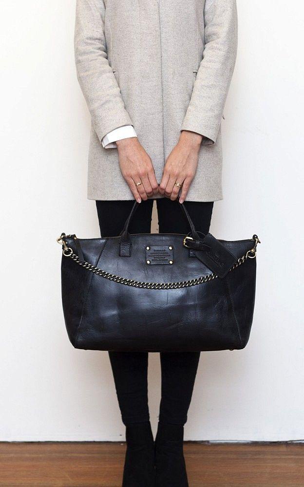 Eco leather O My Bag