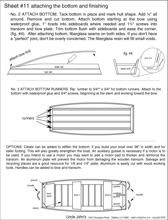 1000 ideas about jon boat on pinterest aluminum boat for Bass boat plans