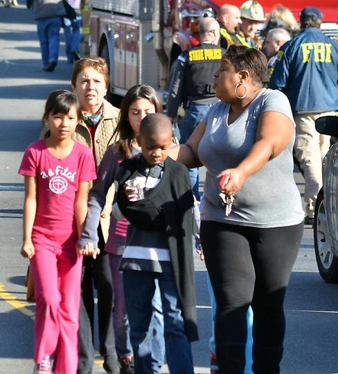 School Shootings, Sandy Hook And Elementary Schools On