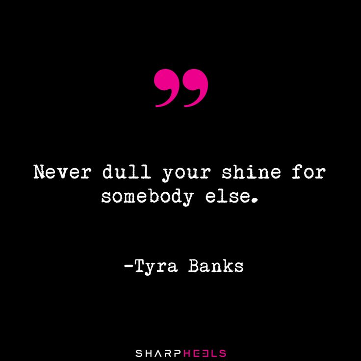 Tyra Banks Quotes: 17 Best Images About Sharp Inspiration On Pinterest