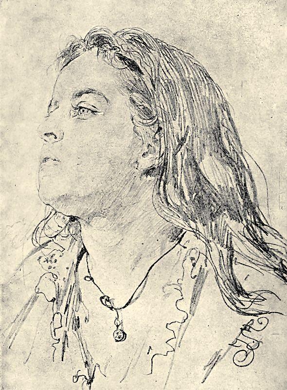 Matejko, Teodora Matejkova