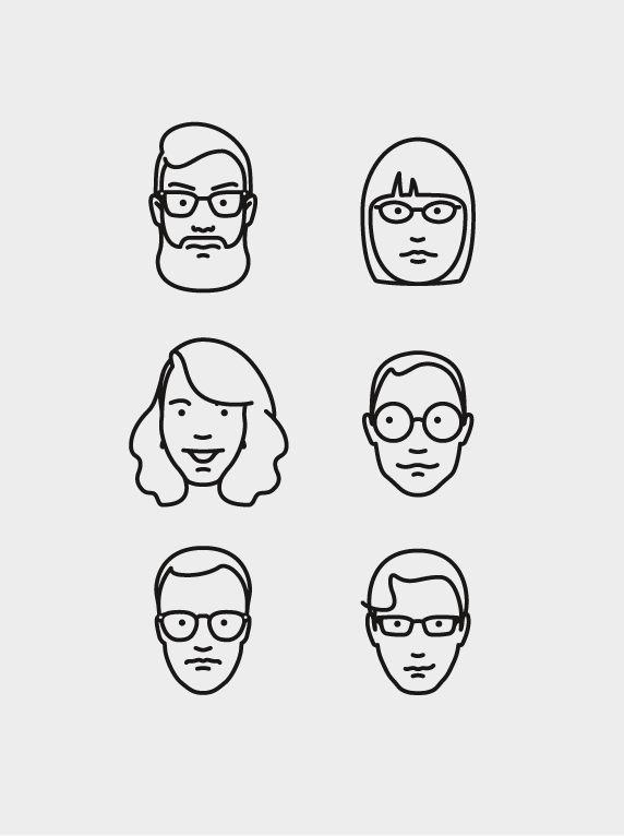 Facebook Friends – mkn design, Michael Nÿkamp