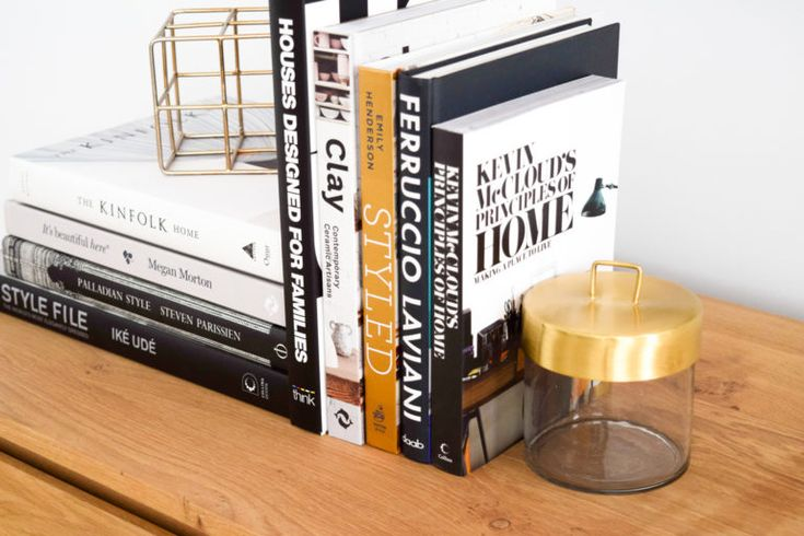 How to style your sideboard: Showing different arrangements and décor ideas