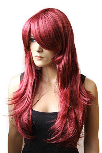 PRETTYSHOP Fasching Karneval Perücke Wig Cosplay rosa pin... https://www.amazon.de/dp/B00GHY6T7Q/ref=cm_sw_r_pi_dp_x_ZD8yyb3YS9QWP