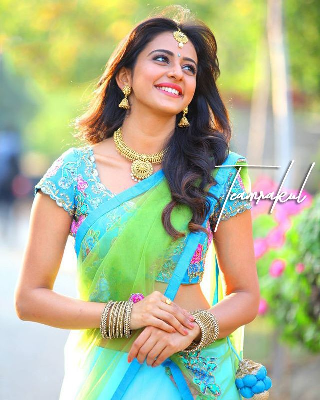 "5,143 Likes, 29 Comments - ❤T E A M R A K U L❤ (@rakulpreet_) on Instagram: ""Rakul"""
