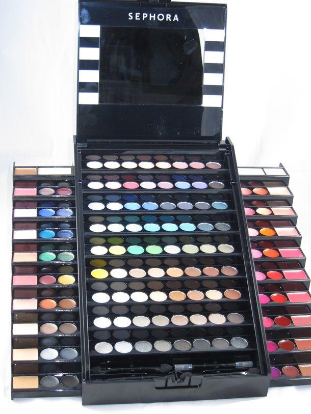 sephora makeup kit box. 25+ trending sephora makeup kit ideas on pinterest | academy, gift sets \u0026 palettes and mac make up christmas gifts box k