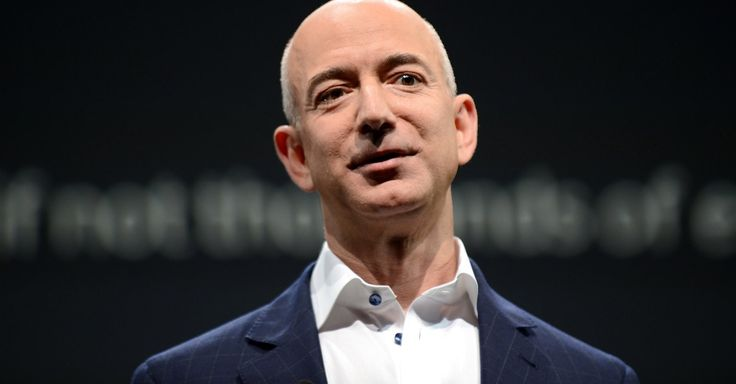 Amazon Stock Tops $400 for First Time- Mashable